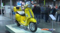 Eicma 2014, gli stand Piaggio e Vespa - Immagine: 3