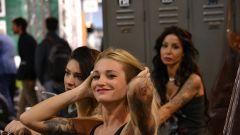 Eicma 2014, le ragazze degli stand  - Immagine: 86