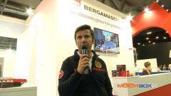 Eicma 2014, lo stand Bergamaschi - Immagine: 1