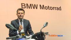 Eicma 2014, lo stand BMW - Immagine: 3