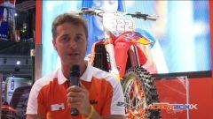 Eicma 2014, lo stand KTM - Immagine: 1
