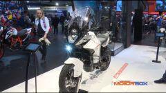 Eicma 2014, lo stand KTM - Immagine: 3