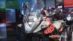 Eicma 2014, lo stand KTM - Immagine: 4