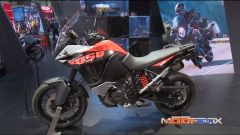 Eicma 2014, lo stand KTM - Immagine: 5