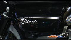 Eicma 2014, lo stand Moto Guzzi - Immagine: 10