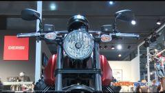 Eicma 2014, lo stand Moto Guzzi - Immagine: 8