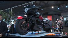 Eicma 2014, lo stand Moto Guzzi - Immagine: 6