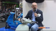 Eicma 2014, lo stand Peugeot Scooters - Immagine: 5