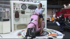 Eicma 2014, lo stand Peugeot Scooters - Immagine: 6