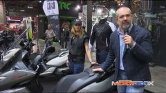 Eicma 2014, lo stand Peugeot Scooters - Immagine: 7