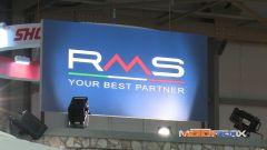 Eicma 2014, lo stand RMS - Immagine: 3