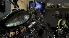 Eicma 2014, shooting around - Immagine: 41