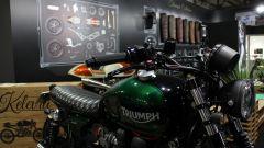 Eicma 2014, shooting around - Immagine: 44