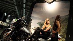 Eicma 2014, shooting around - Immagine: 58