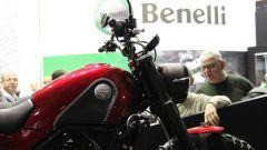 Eicma 2015: la Benelli Leoncino e le altre novità  - Immagine: 3
