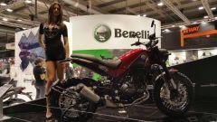 Eicma 2015: la Benelli Leoncino e le altre novità  - Immagine: 4