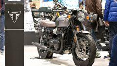 Eicma 2015: la Bonneville 2016 e le altre novità Triumph - Immagine: 7