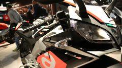 Eicma 2015: l'Aprilia RSV4  - Immagine: 3