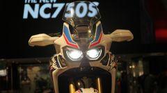 Eicma 2015: tutte le novità - Immagine: 126