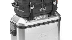Eicma 2016: Givi UT807 su top case