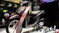 Live Eicma 2016: Honda Forza 125 e Vision 110 in video - Immagine: 1
