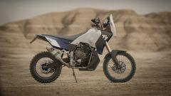 Eicma 2016: Yamaha Concept Adventure T7
