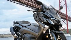 Eicma 2016: Yamaha TMax 2017