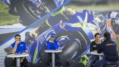 Suzuki: a tu per tu con Andrea Iannone, Alex Rins e Toni Elias! - Immagine: 2