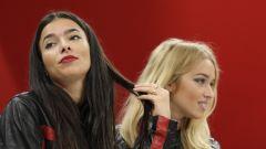 Eicma 2017: le foto delle ragazze più belle - Immagine: 72