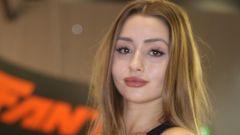 Eicma 2017: le foto delle ragazze più belle - Immagine: 104