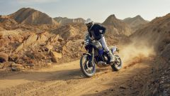 Yamaha Ténéré 700 World Raid: praticamente di serie [VIDEO] - Immagine: 5