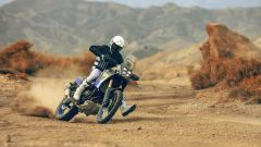 Yamaha Ténéré 700 World Raid: praticamente di serie [VIDEO] - Immagine: 6