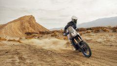 Yamaha Ténéré 700 World Raid: praticamente di serie [VIDEO] - Immagine: 8