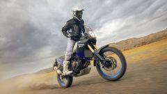 Yamaha Ténéré 700 World Raid: praticamente di serie [VIDEO] - Immagine: 4