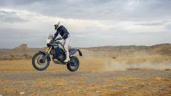 Yamaha Ténéré 700 World Raid: praticamente di serie [VIDEO] - Immagine: 9