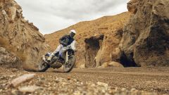 Yamaha Ténéré 700 World Raid: praticamente di serie [VIDEO] - Immagine: 10