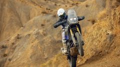 Yamaha Ténéré 700 World Raid: praticamente di serie [VIDEO] - Immagine: 11