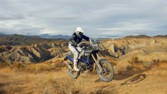 Yamaha Ténéré 700 World Raid: praticamente di serie [VIDEO] - Immagine: 12
