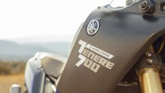 Yamaha Ténéré 700 World Raid: praticamente di serie [VIDEO] - Immagine: 13