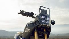 Yamaha Ténéré 700 World Raid: praticamente di serie [VIDEO] - Immagine: 14