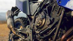 Yamaha Ténéré 700 World Raid: praticamente di serie [VIDEO] - Immagine: 15