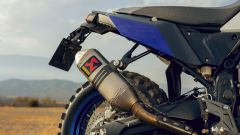 Yamaha Ténéré 700 World Raid: praticamente di serie [VIDEO] - Immagine: 16