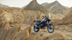 Yamaha Ténéré 700 World Raid: praticamente di serie [VIDEO] - Immagine: 19