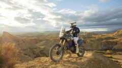 Yamaha Ténéré 700 World Raid: praticamente di serie [VIDEO] - Immagine: 20
