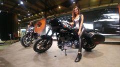 EICMA 2017: le novità allo stand Harley Davidson - Immagine: 1
