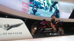 EICMA 2017: le novità allo stand Honda - Immagine: 1