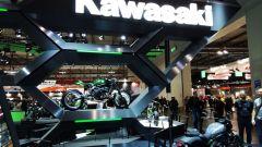 Eicma 2017: le novità allo stand Kawasaki - Immagine: 2