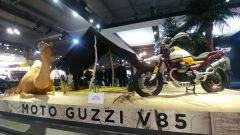 EICMA 2017: le novità allo stand Moto Guzzi - Immagine: 1