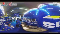 EICMA 2017: le novità allo stand Suzuki - Immagine: 7