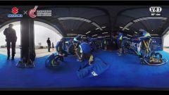EICMA 2017: le novità allo stand Suzuki - Immagine: 9